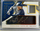 2019 Panini Immaculate Collection Baseball Cards 24