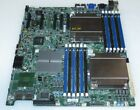 SUPERMICRO ISILON X8DT6 A IS018 XEON LGA1366 MOTHERBOARD WITH 2x E5603 CPUs
