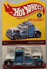 Hot Wheels RLC Series 14 Neo Classics Convoy Custom 05692 6000