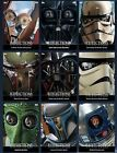 2016 Topps Star Wars Card Trader Physical Trading Cards 22