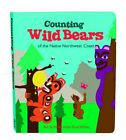 Counting Wild Bears of the Native Northwest Coast Book The Fast Free Shipping