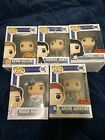 Five Funko POP Television Riverdale - Three HOT TOPIC Exclusives