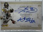 2015 Topps Definitive Collection Football Cards 19
