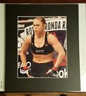 Ronda Rousey MMA Cards and Autographed Memorabilia Guide 51