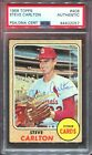 Steve Carlton Cards, Rookie Cards and Autographed Memorabilia Guide 33