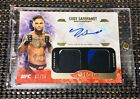 2017 Topps UFC Knockout MMA Cards 6