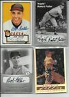 Bob Feller Cards, Rookie Card and Autographed Memorabilia Guide 15