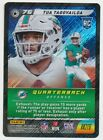 2020 Panini NFL Five Trading Card Game Football Cards - Checklist Added 14