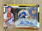 2016 Topps Strata Baseball Cards - Product Review and Hit Gallery Added 53