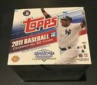 2011 Topps Opening Day Baseball Review 25