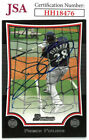 Prince Fielder Cards, Rookie Cards and Autographed Memorabilia Guide 58