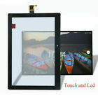 For 10.1 Lenovo Tab3 10 Plus TB-X103F Replace LCD Display Digitizer Touch Screen