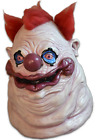 Trick or Treat Studios Killer Klowns From Outer Space Fatso Clown Latex Mask