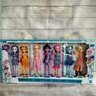 My Little Pony Equestria Girls Friendship Party Pack 7 Figure Set