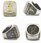 Celebrate Fantasy Football Glory with a Championship Ring, Trophy or Belt 20
