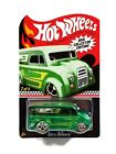 Hot Wheels Dairy Delivery HWC RLC 2012 Collector Edition Toys R Us Mail In