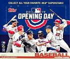 2019 Topps Opening Day Baseball Cards Hobby Box