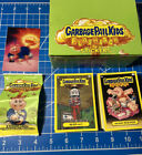 Garbage Pail Kids Flashback Series 3 Incomplete Set Approx 160 Cards Box Wrapper