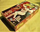 1998 Topps MLB baseball series 1 Sealed HOBBY box 36 Packs Clemente ? Jeter ?+??