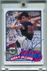 Wild Things: 2014 Topps Archives Major League Autographs and Inserts 23