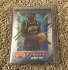 Grant Hill Rookie Cards and Memorabilia Guide 12