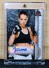 2015 Topps UFC Champions Trading Cards 10