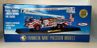 Franklin Mint 1 32 Scale STARS  STRIPES PIERCE SNORKEL FIRE ENGINE LImited Rare