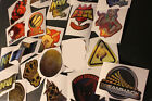 x200 any Foil Metal Stickers from CS GO in Real Life MLG CSGO Counter Strike