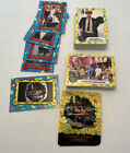 1992 Topps In Living Color Trading Cards 17
