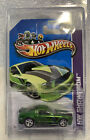 2013 Hot Wheels SUPER TREASURE HUNT 07 Ford Mustang w Protector