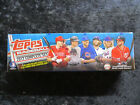2017 Topps Baseball Retail Factory Set 700 Cards + 5 Rookie Variation Cards