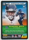 2020 Panini NFL Five Trading Card Game Football Cards - Checklist Added 20