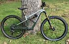 2019 Cannondale Jekyll 29 1 Carbon Mountain Bike Small 29 Fox Factory SRAM X01