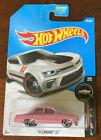 Hot Wheels Simpsons Family Car ERROR Wrong Card w extra