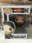 FUNKO POP OPIE WINSTON SONS OF ANARCHY 91 VAULTED HARD TO FIND