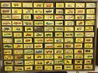 Vintage matchbox cars