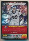 2020 Panini NFL Five Trading Card Game Football Cards - Checklist Added 24