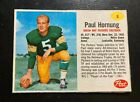 Top 10 Paul Hornung Football Cards 14