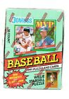 1991 DONRUSS SERIES 2 BASEBALL FACTORY SEALED UNOPENED BOX 36 PACK