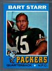 Bart Starr Football Cards, Rookie Card and Autograph Memorabilia Guide 6