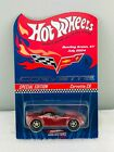 Hot Wheels RLC Bowling Green KY 2004 CORVETTE C6 Red MOC NEW BLISTER