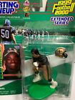 RICKY WILLIAMS NEW ORLEANS SAINTS 1999 Starting Lineup Action Figure + Card