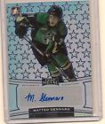 2014-15 ITG Leaf Metal Hockey Cards 20