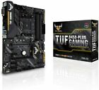 ASUS TUF B450 PLUS GAMING AM4 AMD B450 SATA 6Gb s ATX AMD Motherboard