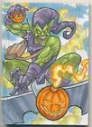 2012 Rittenhouse Legends of Marvel Series 4 Trading Cards 24