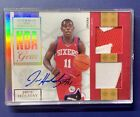 Jrue Holiday Rookie Cards and Autograph Memorabilia Guide 32