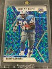 Barry Sanders Cards and Memorabilia Guide 14