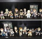 2016 Funko Walking Dead Mystery Minis Series 4 - Hot Topic Exclusives & Odds 20
