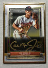2020 Topps Museum Collection Baseball Cards 34