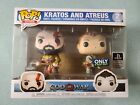 Ultimate Funko Pop God of War Figures Gallery and Checklist 31